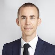 Henrik Søgaard Iversen