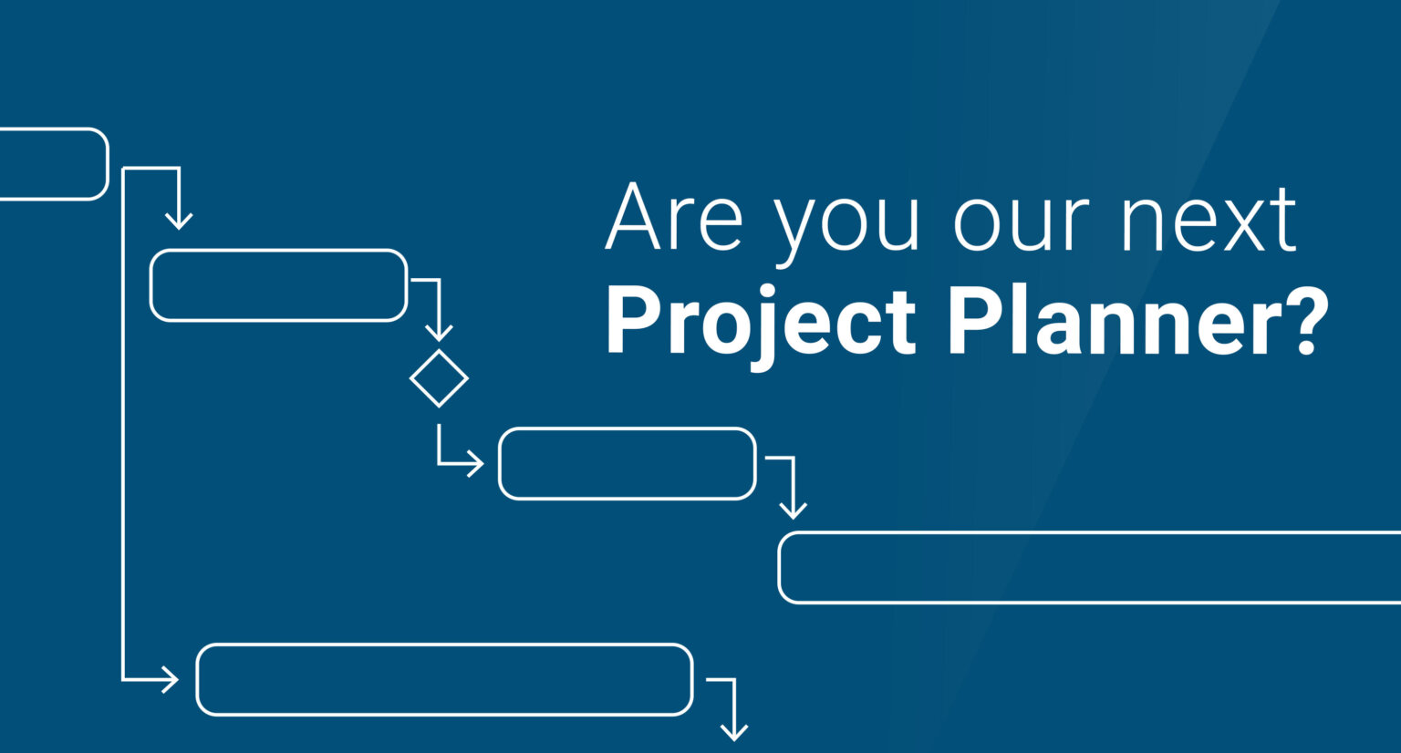 Project Planner for Offshore Wind Projects