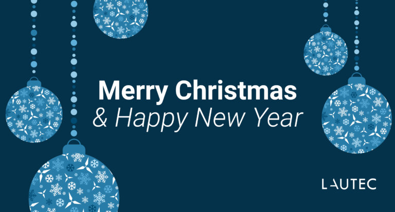2020 Highlights: Happy holidays from LAUTEC
