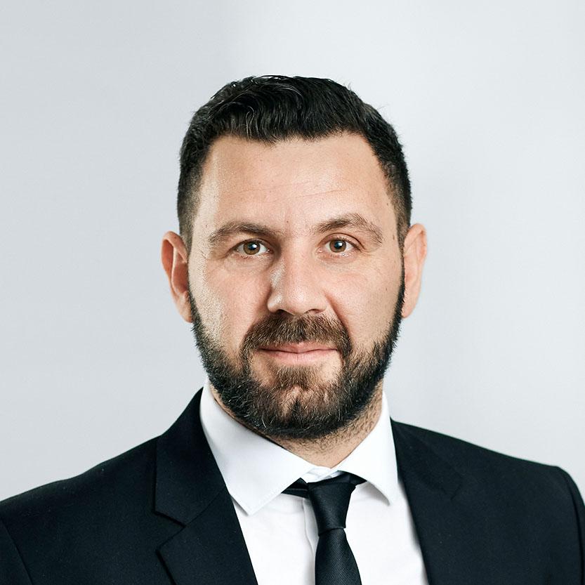 Fotios Kioutsioukis