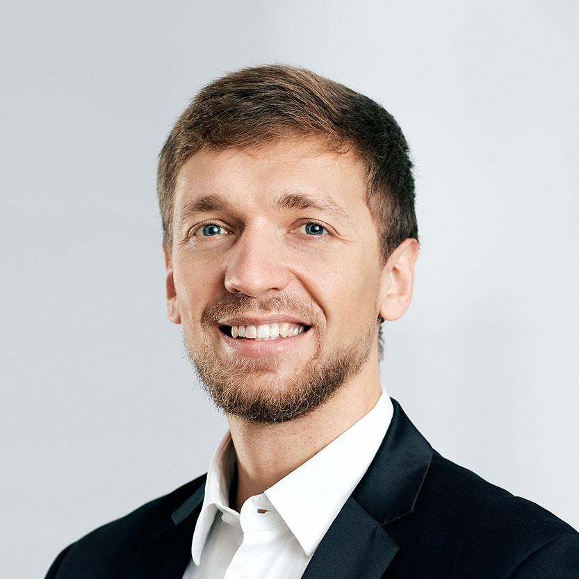 Pawel Zaradkiewicz