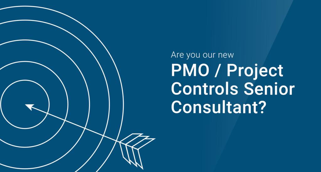 PMO Senior Consultant Offshore Wind
