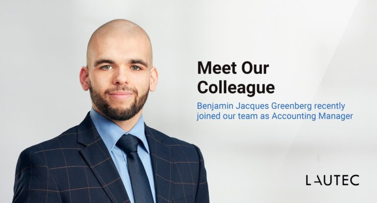 Accounting Manager LAUTEC