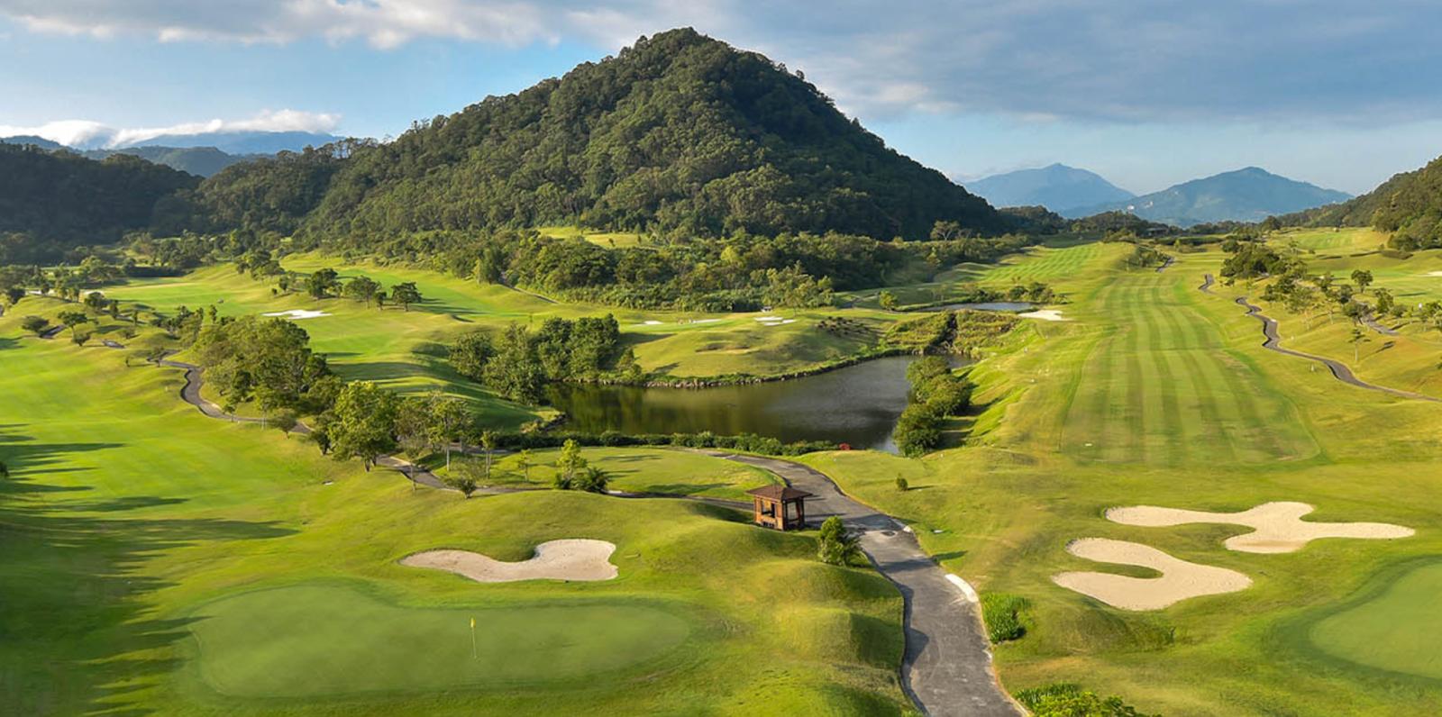 Sunshine Vally Golf Course