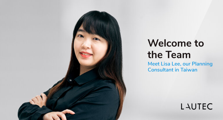 Lisa Lee joins LAUTEC as Planning Consultant